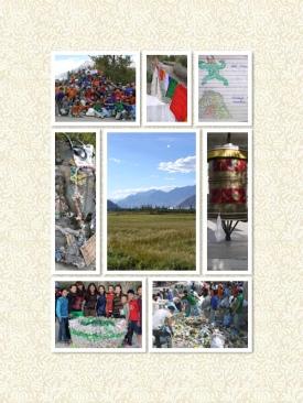 Spirit of the Himalaya's