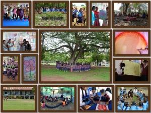 Gaia School Tour & the Spirit of Asia