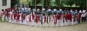 Gaia School Nomad Teachers