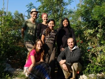Gaia Residents